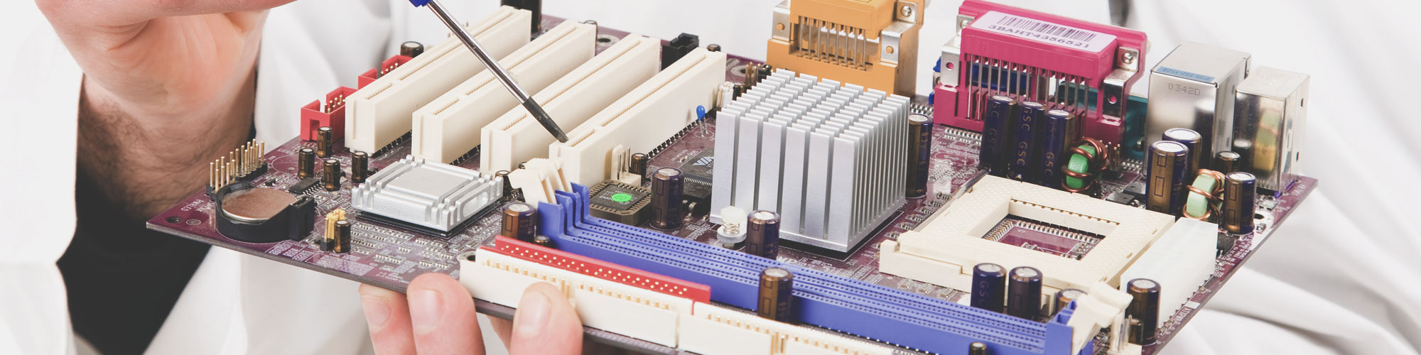 Electronic Components Distributor | About Us - Altamonte Springs, FL