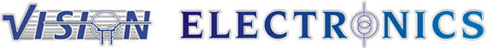 Vision Electronic's logo